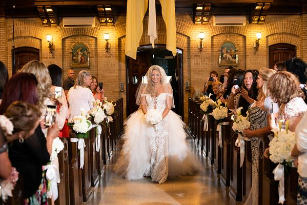 Chateau-Briand-Wedding | Lotus Wedding Photography