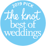 The Knot Best of Weddings 2019 pick