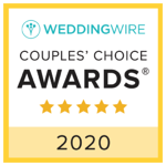 Weddingwire Couples' Choice Awards 2020