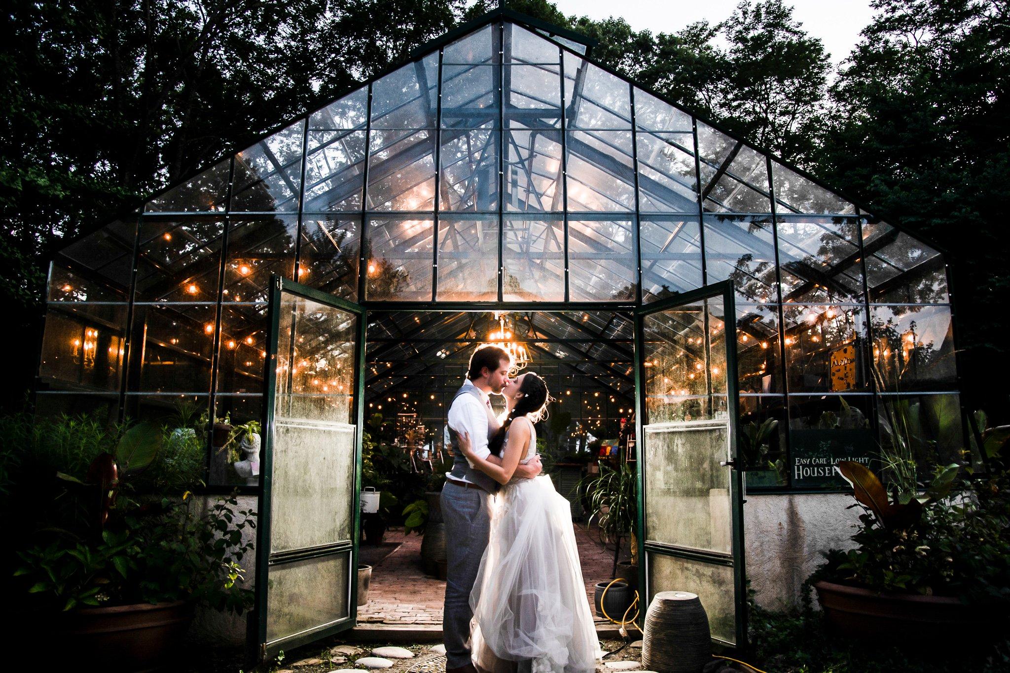 Peconic Herb Farm Wedding Photos-21