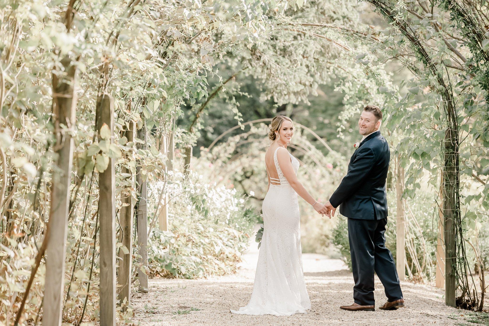 Romantic Wedding Photos at Soundview-59