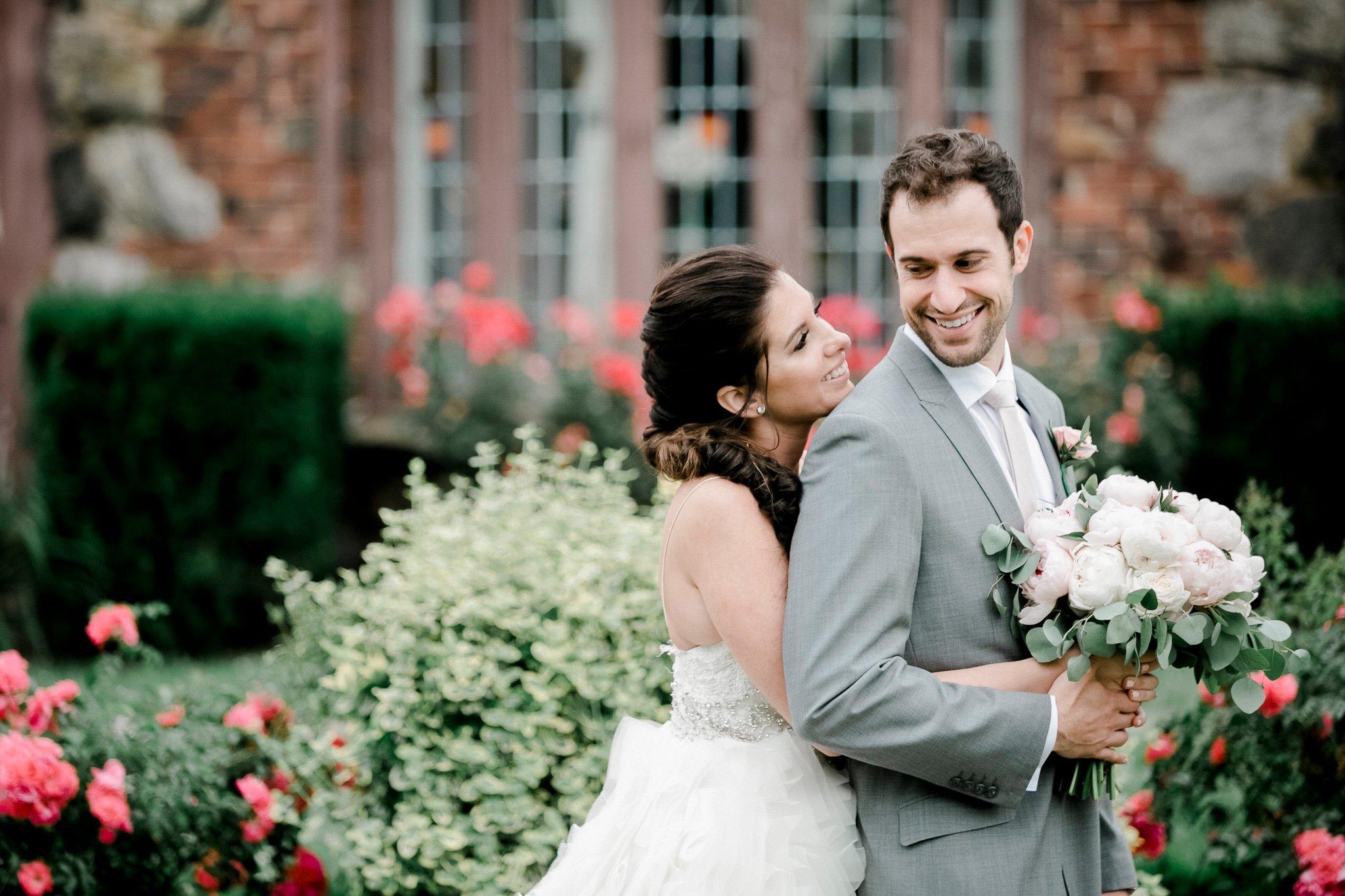 Eisenhower Park Wedding Photos-12