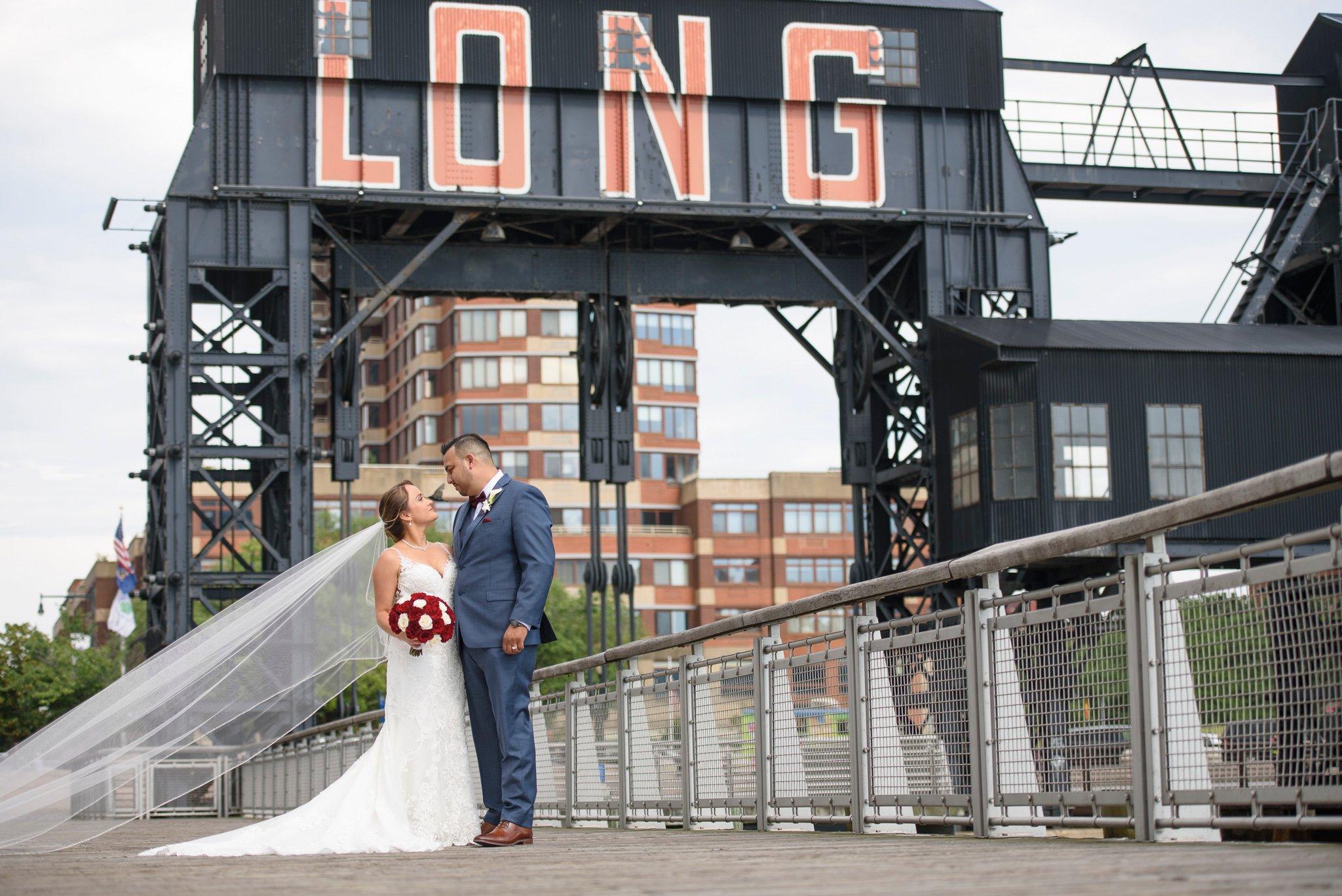 Long Island City Wedding Photos-2
