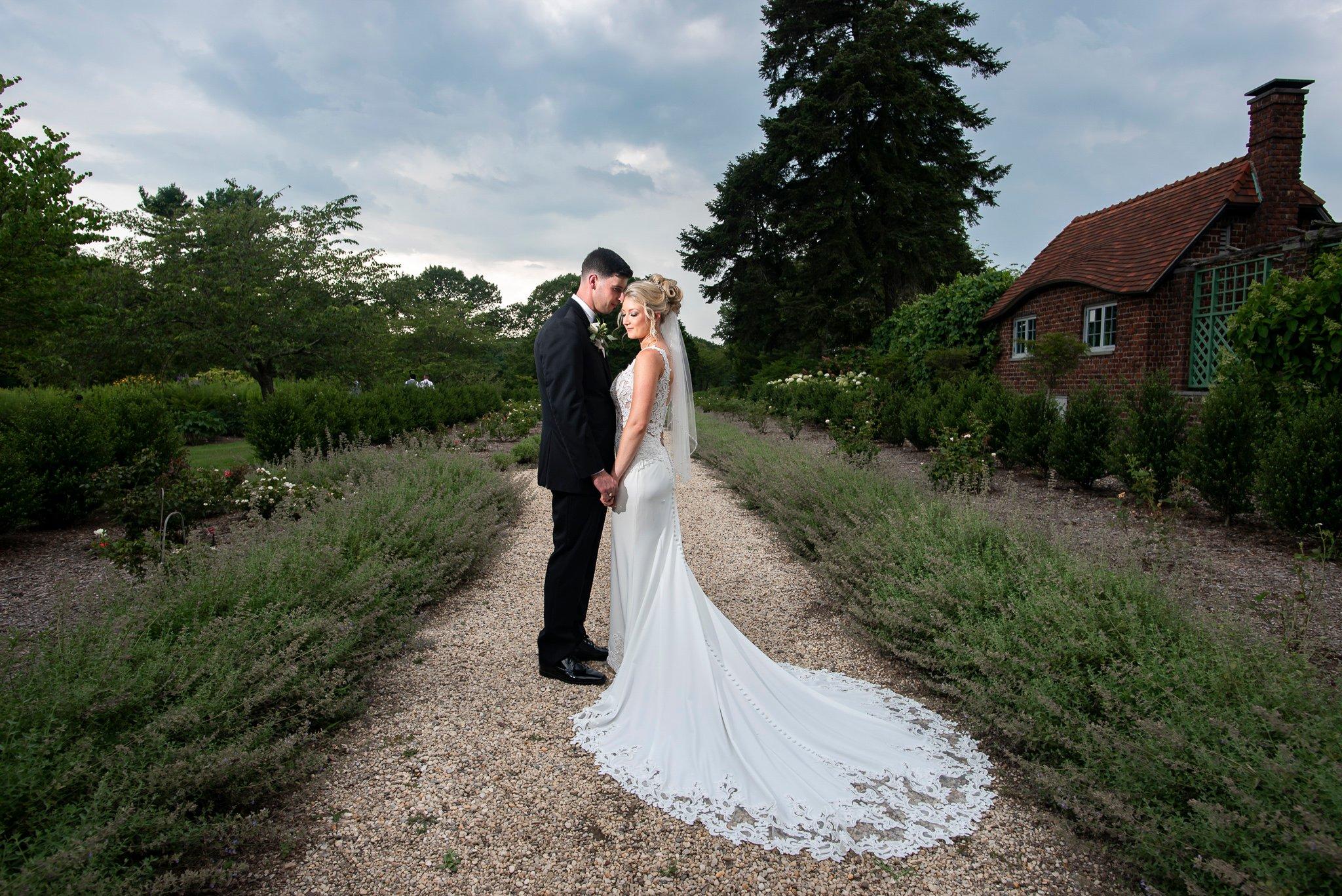 Planting Fields Wedding Photos-53