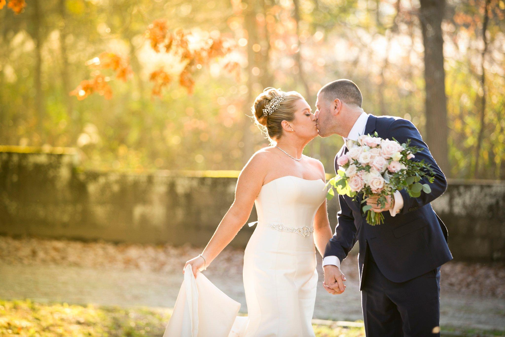 Seatuck Environmental Wedding Photos-16