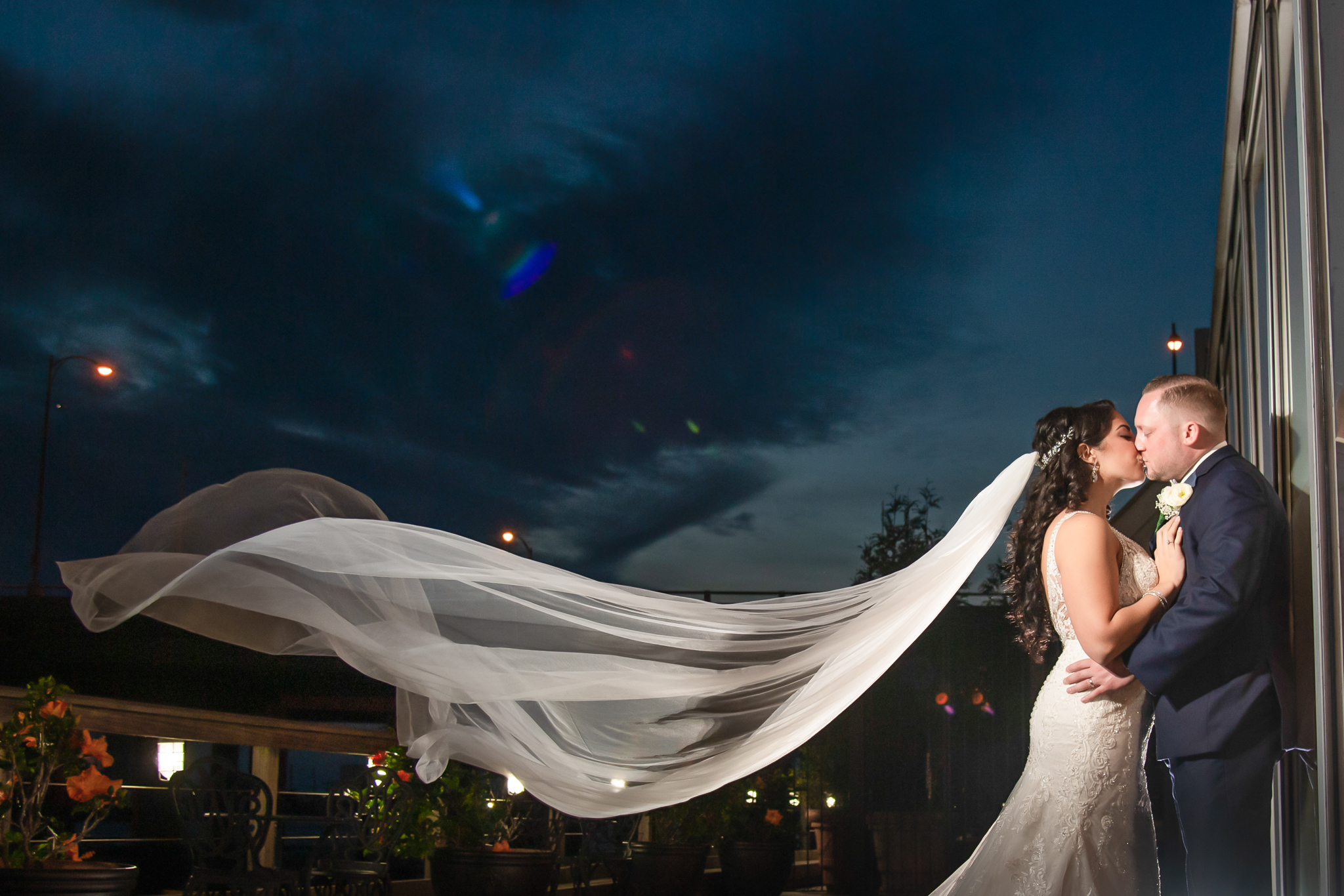 Bridgeview Yacht Club Wedding-69