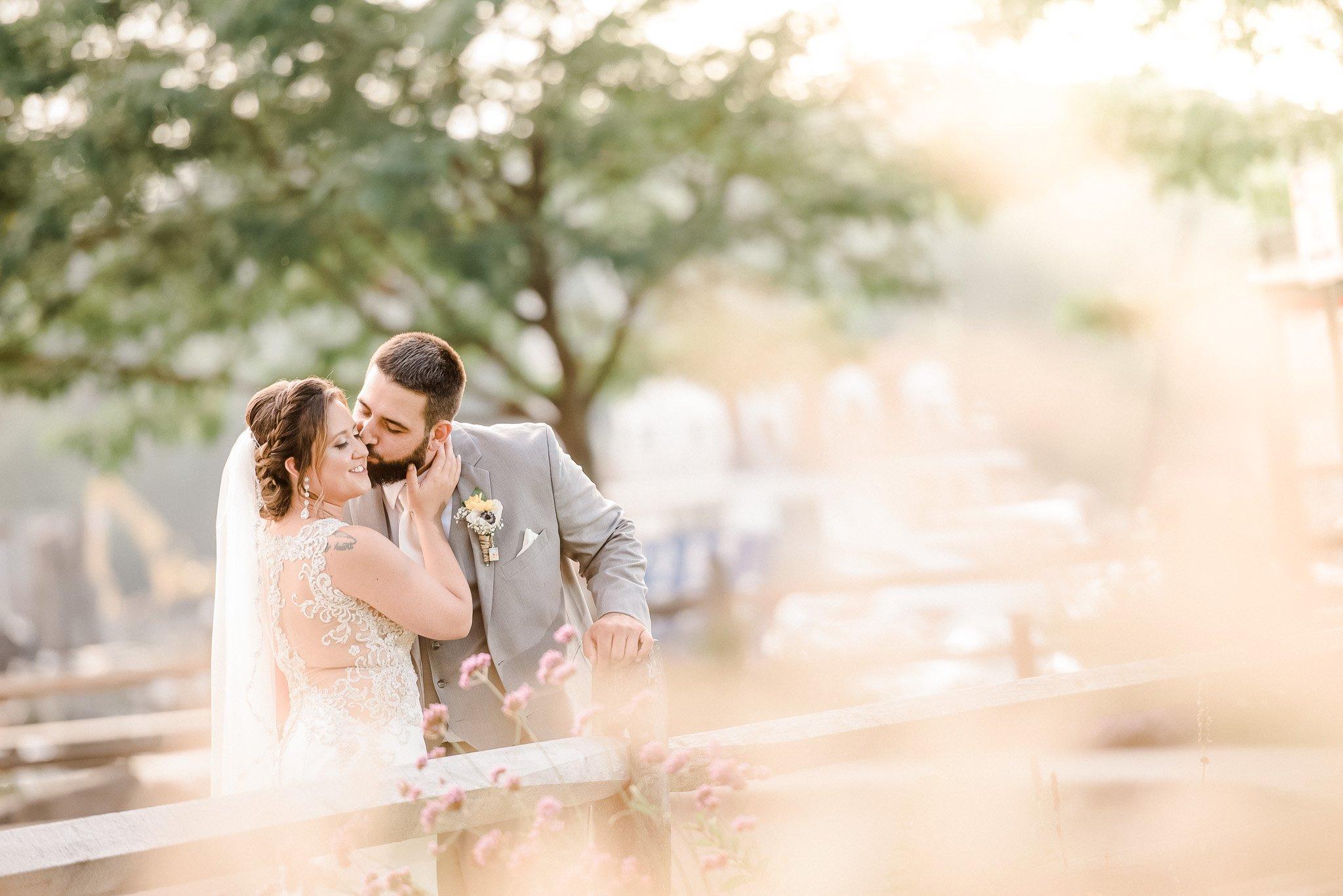 Danfords Hotel & Marina Wedding Photos-26