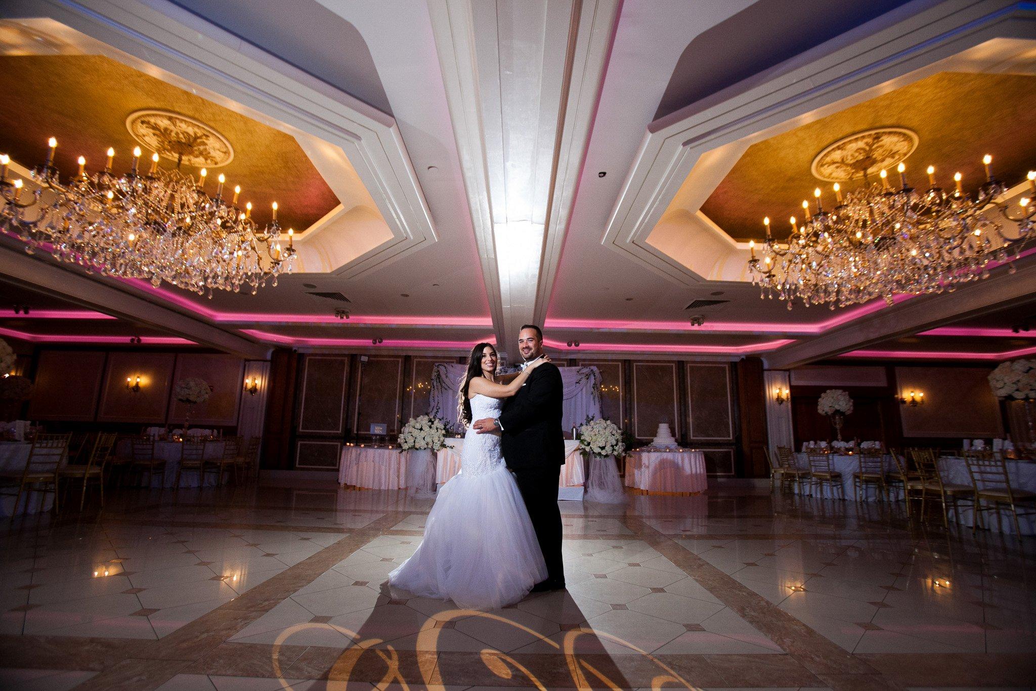 El Caribe Wedding Photos-45