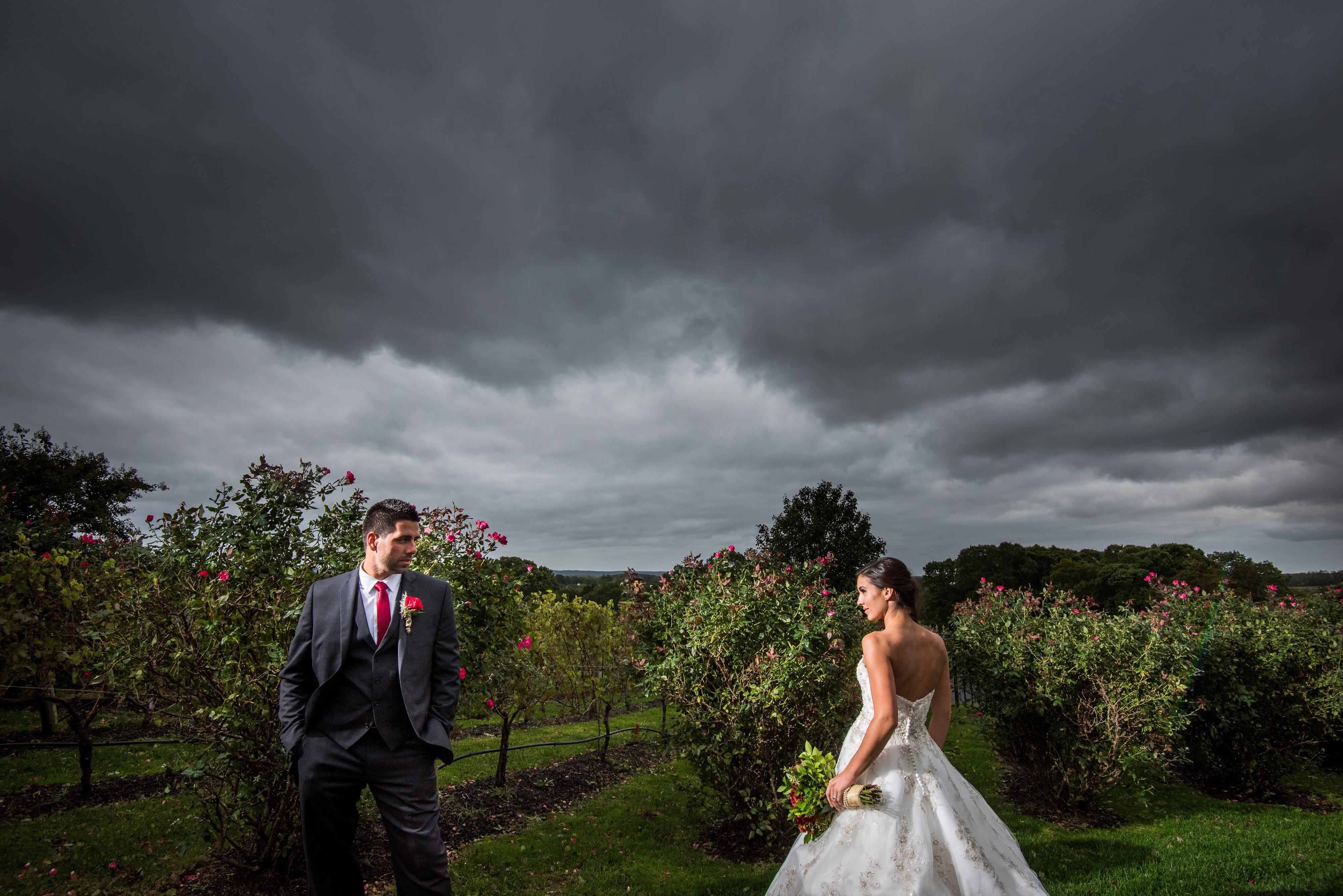 Giorgio's Baiting Hollow Modern Wedding Photos