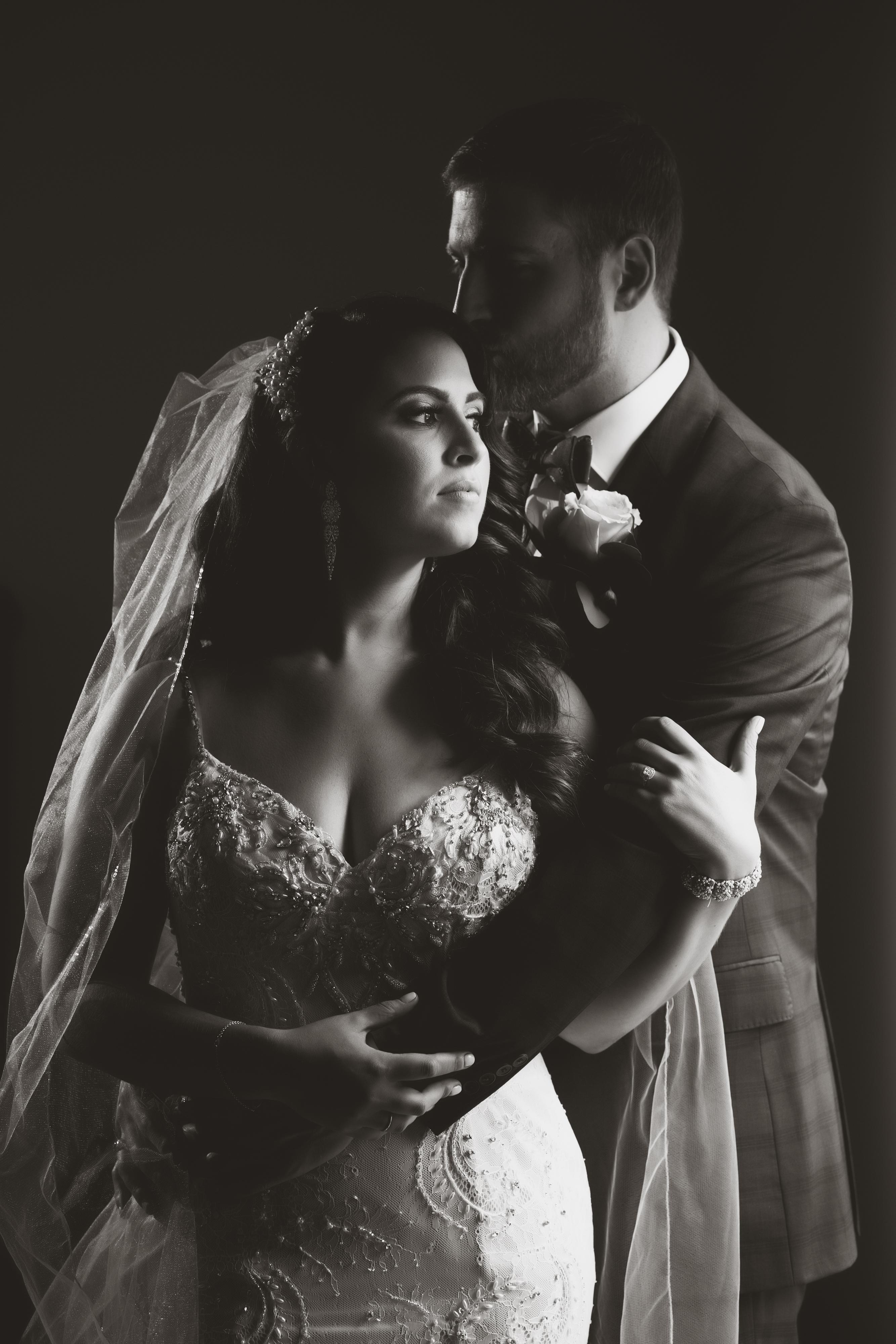 Award-Winning Glen Cove Mansion Wedding Photographer