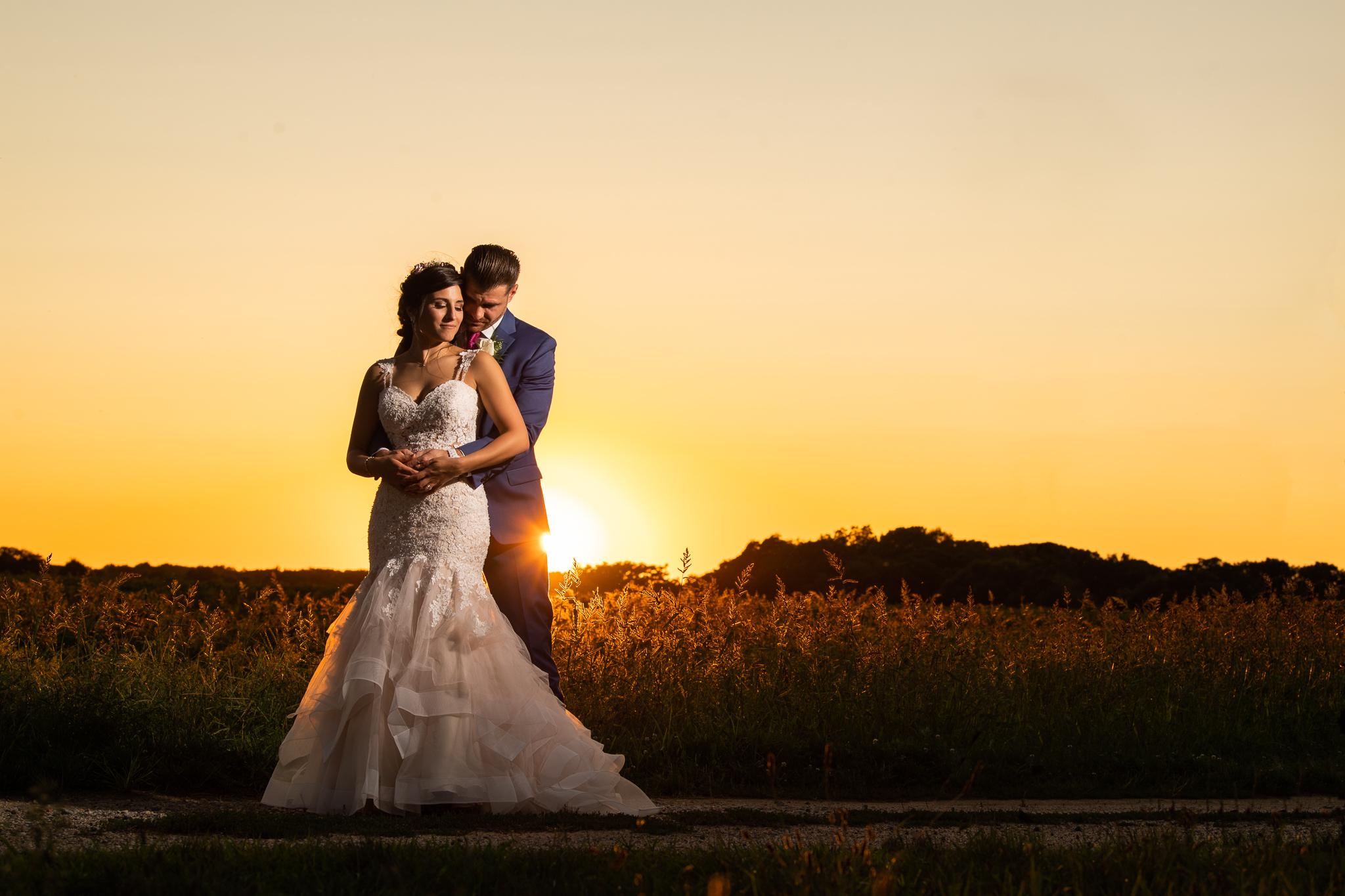 The Vineyards at Aquebogue Wedding Photos