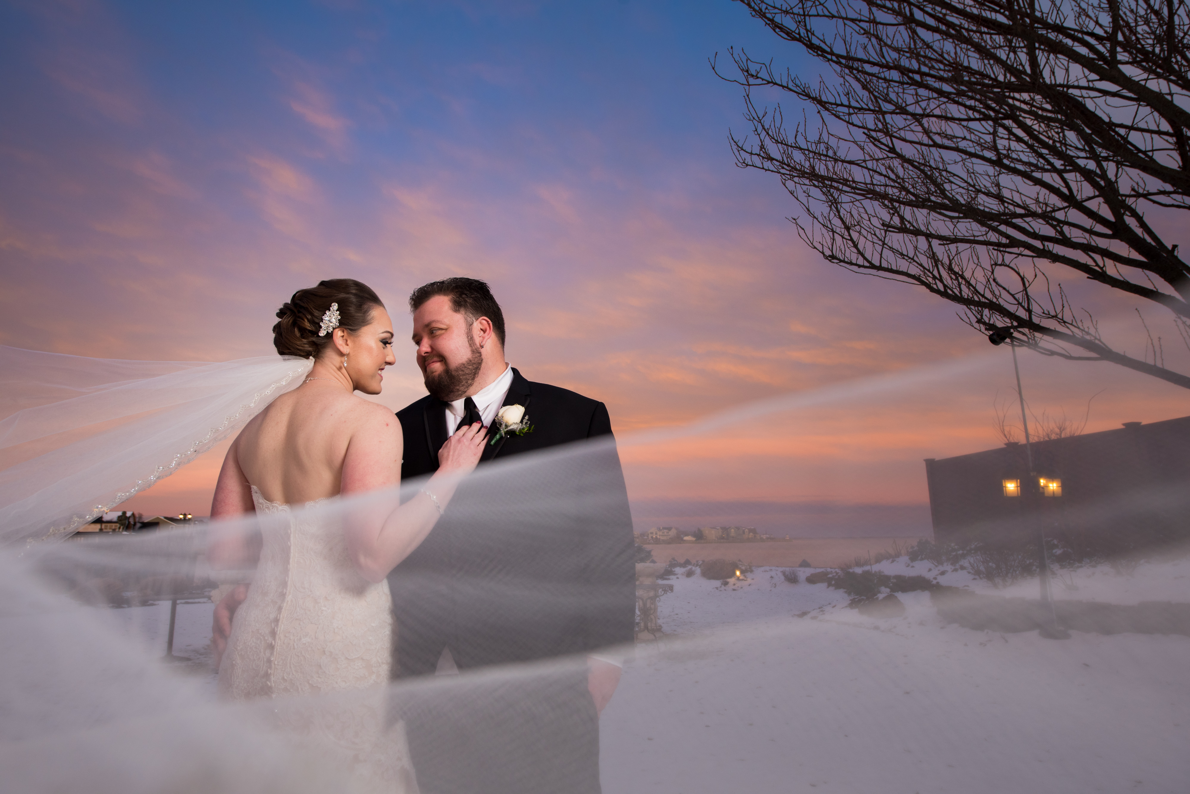 The Riviera at Massapequa Wedding Photographer