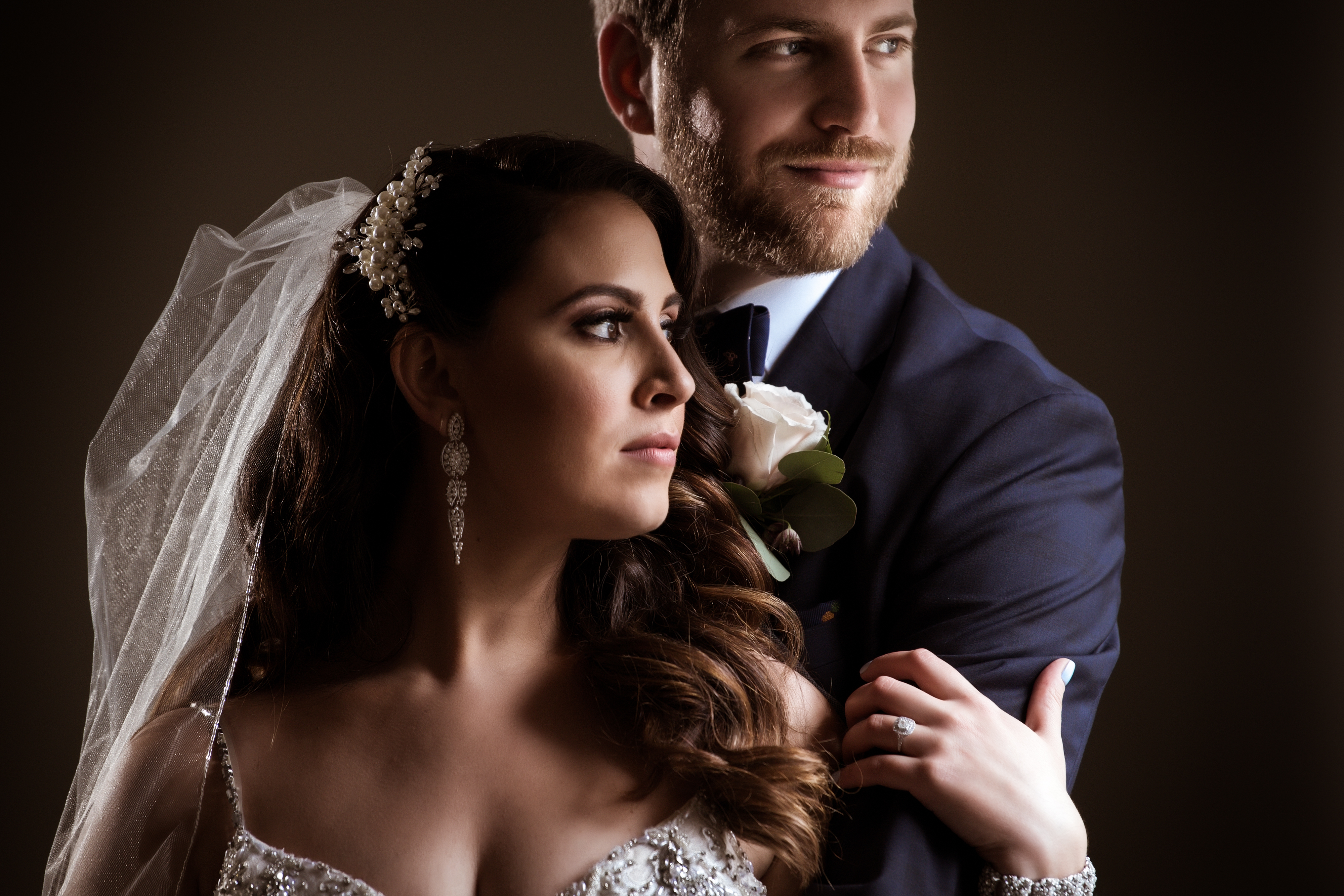 The Somerley Ballroom at Fox Hollow Photographer | Lotus Wedding Photography